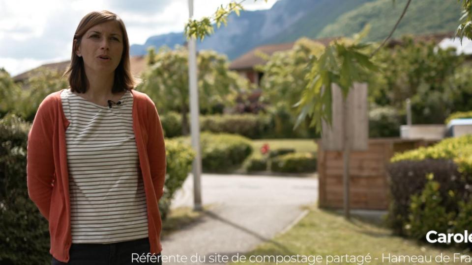 Composte Partagé - Grésivaudan