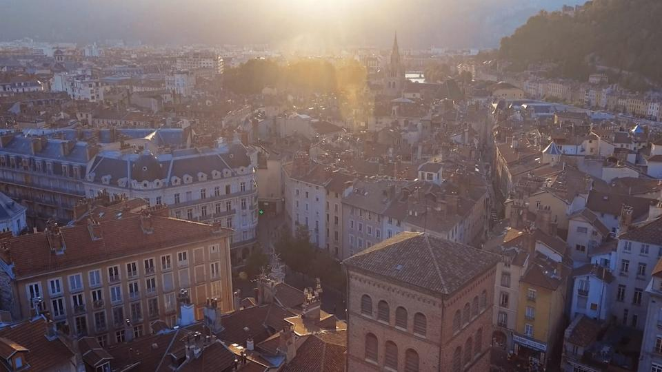 Explore Grenoble Alpes