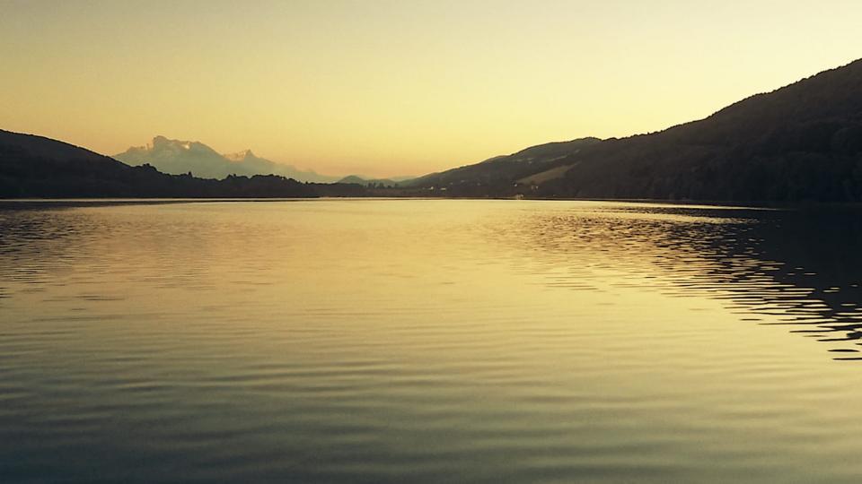 Lacs de Matheysine