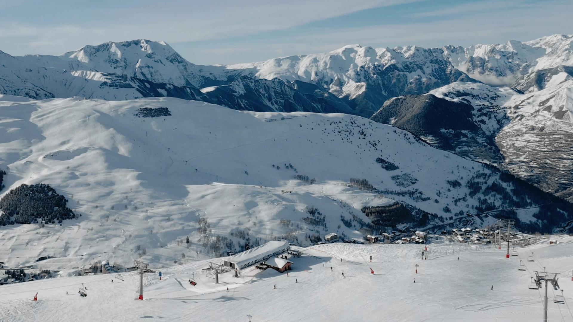 2 Alpes Best Of