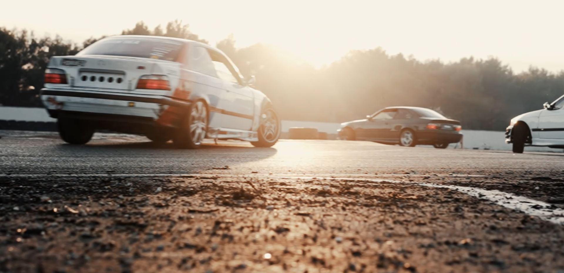 Xtrem Drift