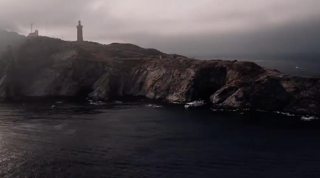 Port Vendres FPV