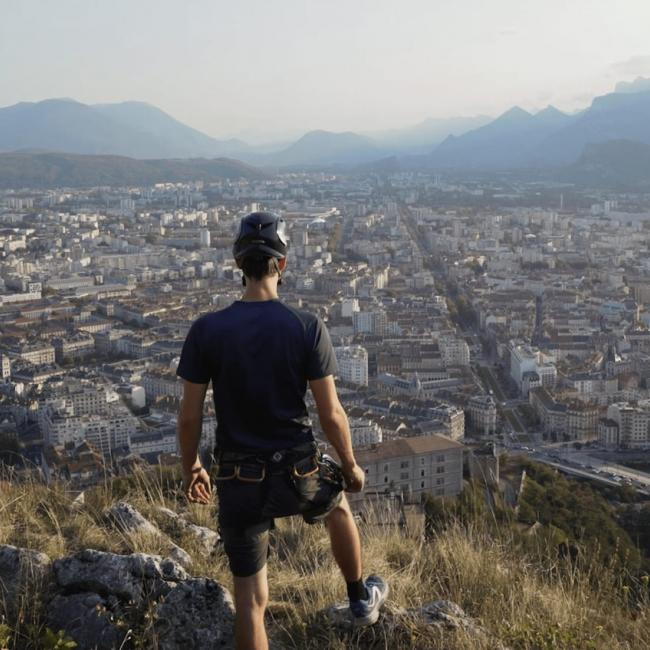 Explore Grenoble Alpes